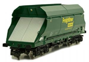 Dapol 4F-026-019 Freightliner 'HIA' Heavy Haul Limestone Hopper, Green Livery [NOT YET RELEASED]